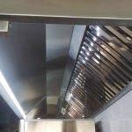 Filteri i osvetljenja za haubu