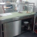 Topli sto