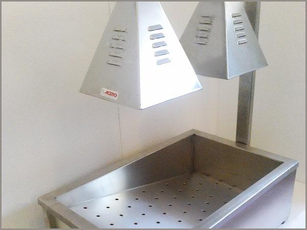 lampa za pomfrit